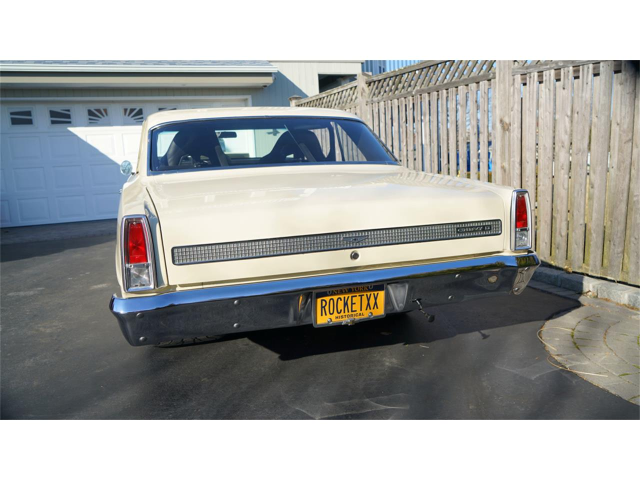 Large Picture of Classic 1966 Chevy II Nova - $57,900.00 - PH1L