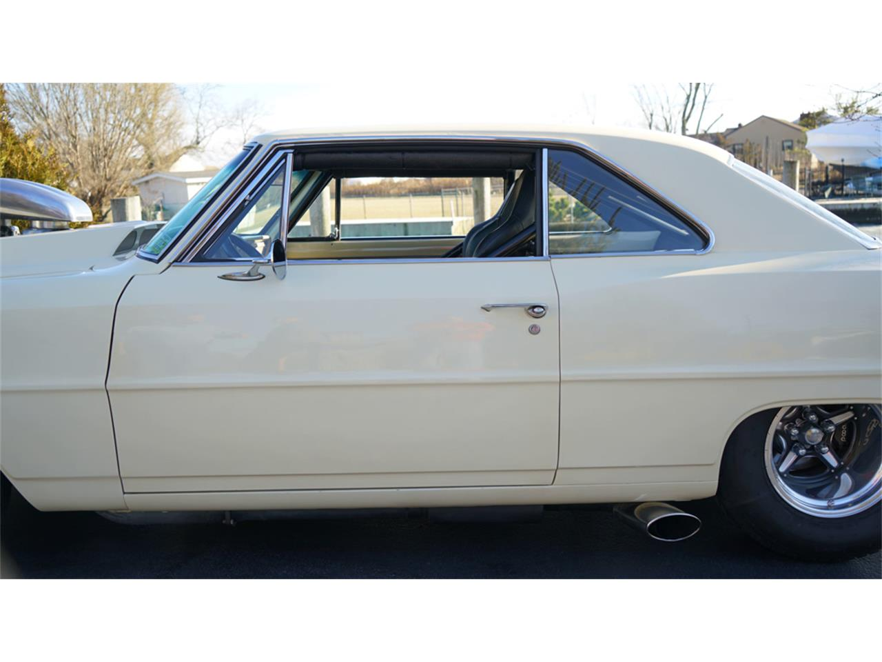 Large Picture of 1966 Chevrolet Chevy II Nova Offered by Fiore Motor Classics - PH1L