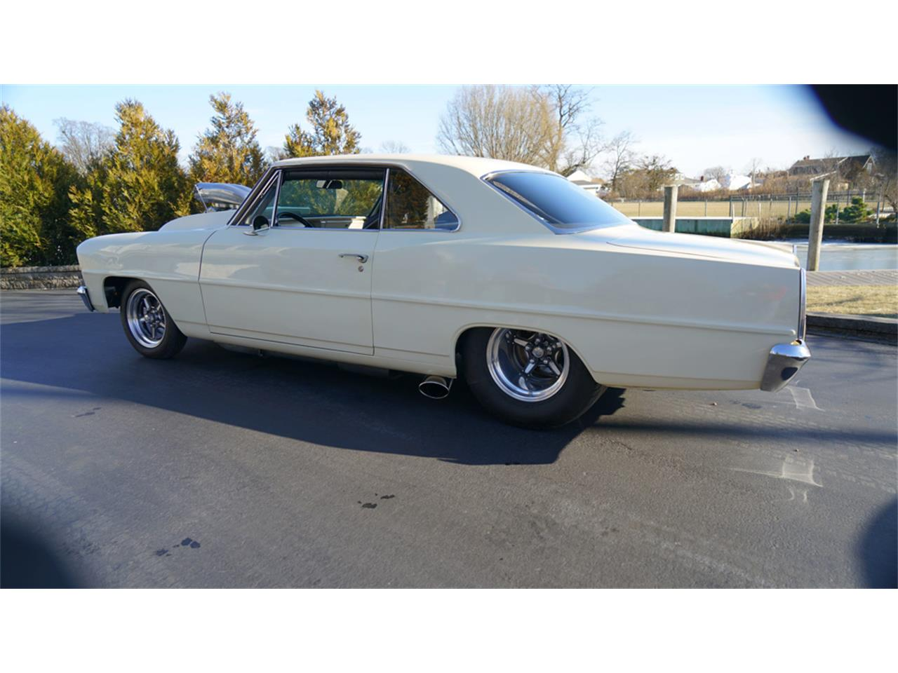 Large Picture of 1966 Chevrolet Chevy II Nova located in New York - $57,900.00 - PH1L