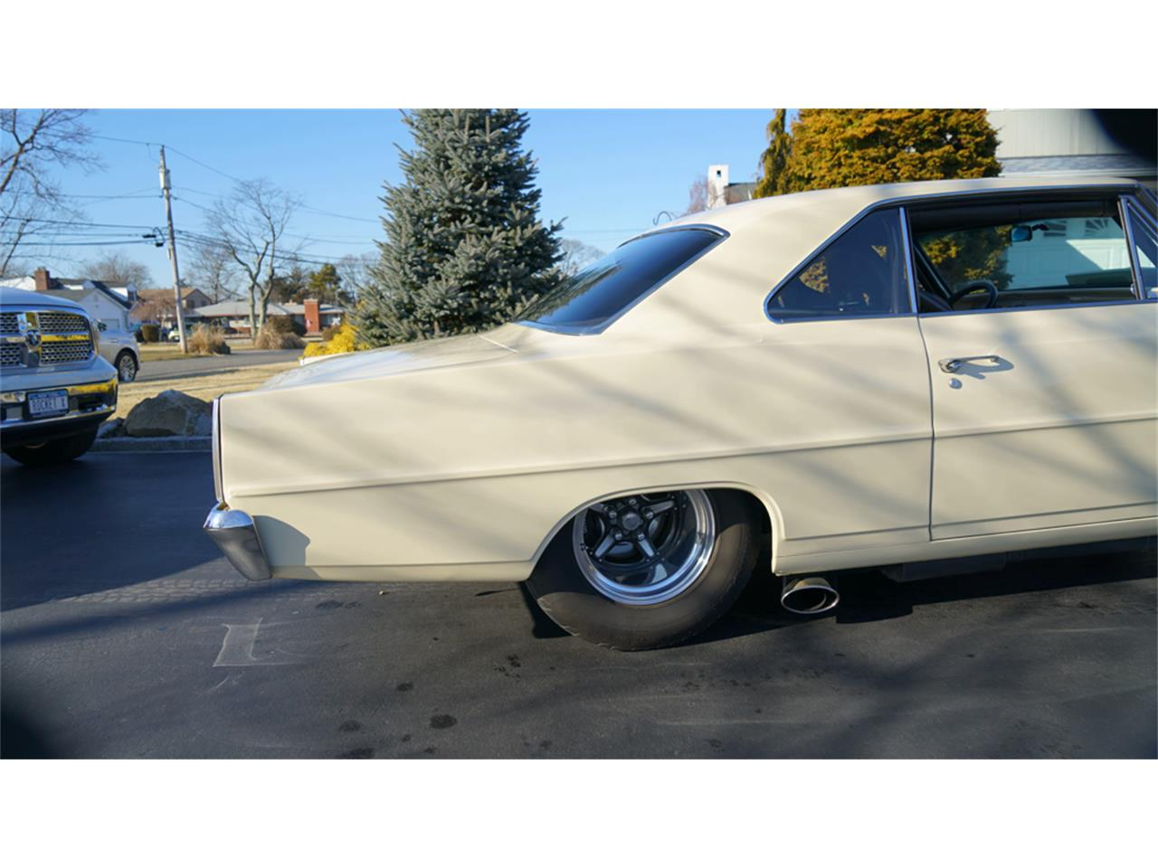 Large Picture of Classic '66 Chevrolet Chevy II Nova located in Old Bethpage  New York - PH1L