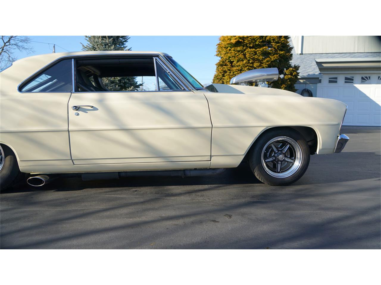 Large Picture of Classic 1966 Chevrolet Chevy II Nova - $57,900.00 - PH1L