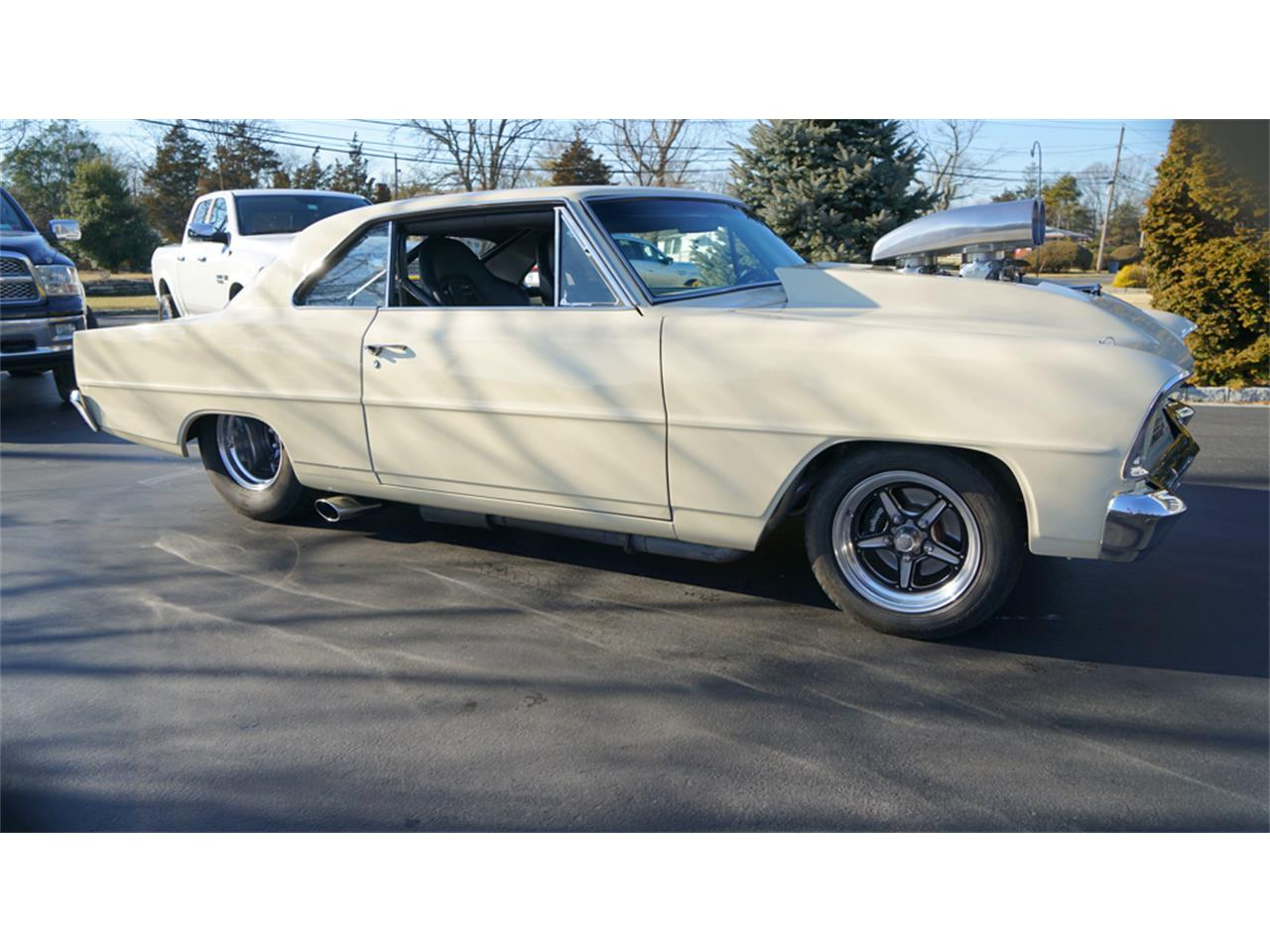 Large Picture of '66 Chevy II Nova located in New York - $57,900.00 - PH1L