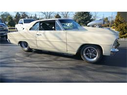 Picture of Classic '66 Chevrolet Chevy II Nova - $57,900.00 Offered by Fiore Motor Classics - PH1L