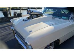 Picture of 1966 Chevrolet Chevy II Nova - $57,900.00 Offered by Fiore Motor Classics - PH1L