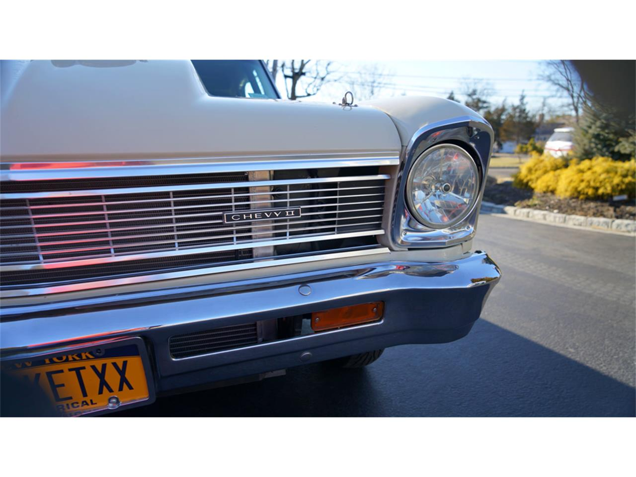 Large Picture of 1966 Chevrolet Chevy II Nova - $57,900.00 - PH1L