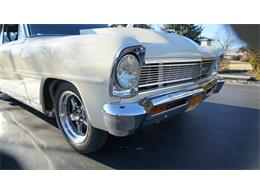 Picture of Classic 1966 Chevrolet Chevy II Nova Offered by Fiore Motor Classics - PH1L