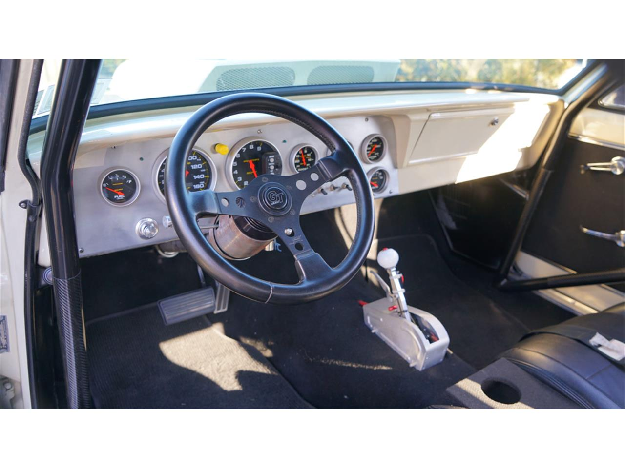 Large Picture of '66 Chevrolet Chevy II Nova - $57,900.00 Offered by Fiore Motor Classics - PH1L