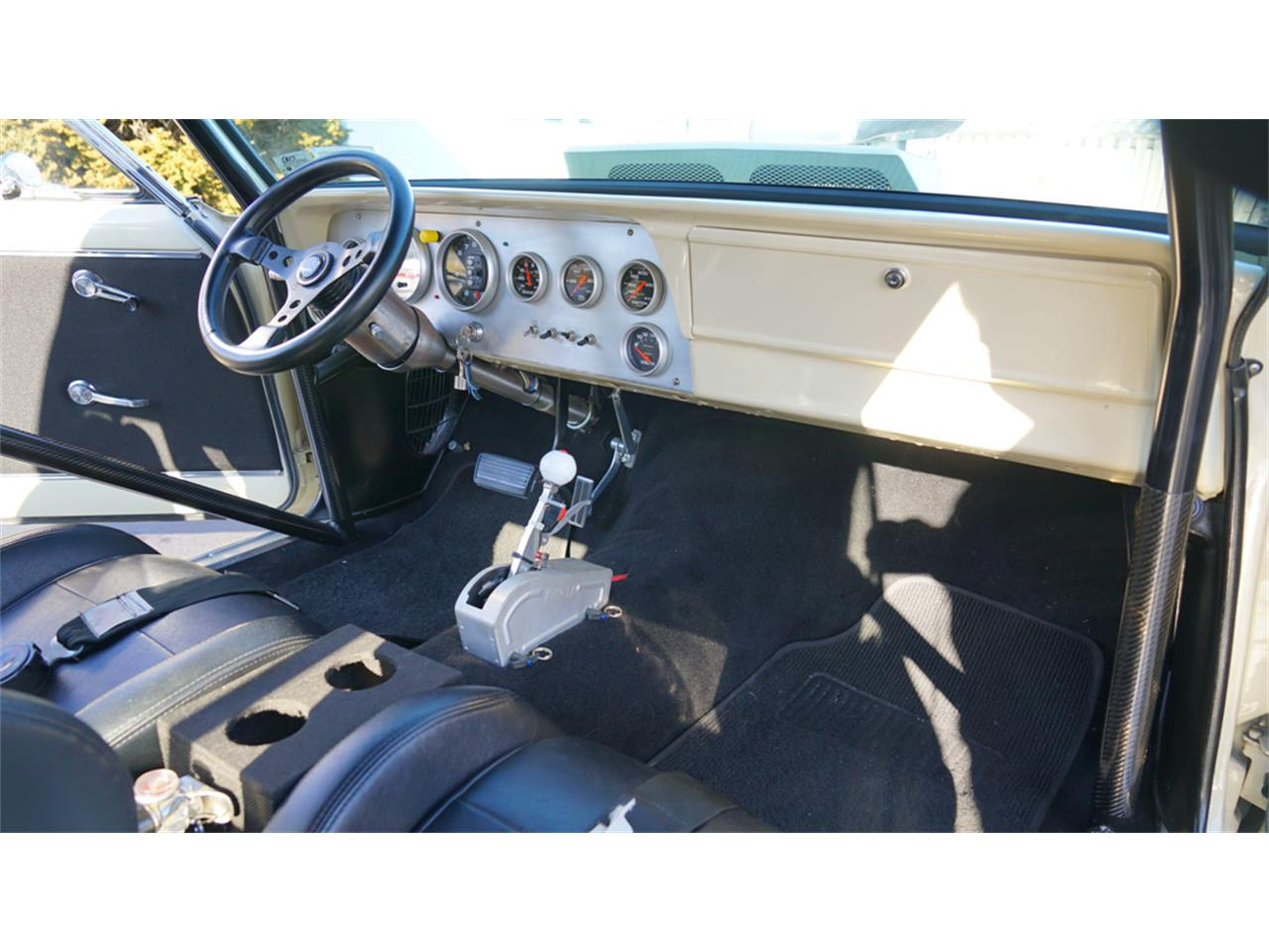 Large Picture of '66 Chevy II Nova - $57,900.00 Offered by Fiore Motor Classics - PH1L
