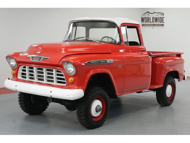 Picture of Classic 1955 Chevrolet 3600 - PH1S