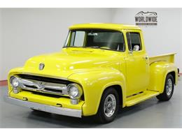 Picture of Classic '56 F100 - PH1T