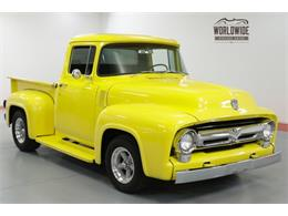 Picture of '56 Ford F100 - PH1T