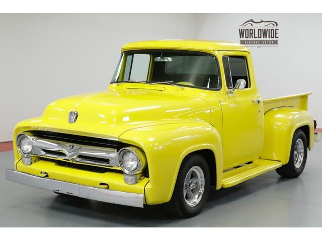 Picture of '56 F100 - $23,900.00 - PH1T