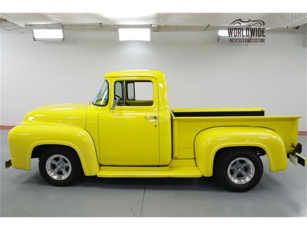Large Picture of Classic '56 Ford F100 - $23,900.00 - PH1T