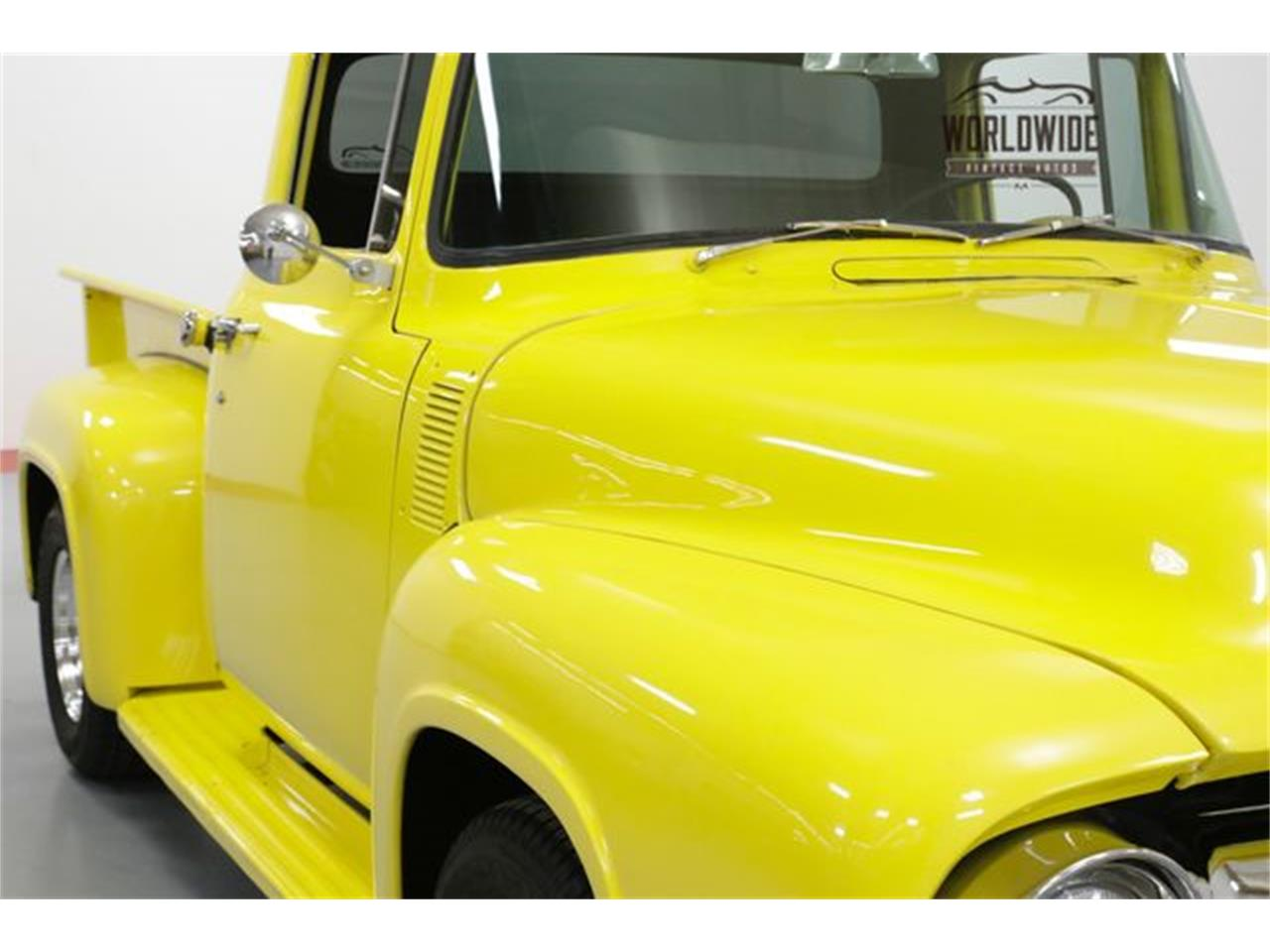 Large Picture of 1956 F100 - $23,900.00 Offered by Worldwide Vintage Autos - PH1T