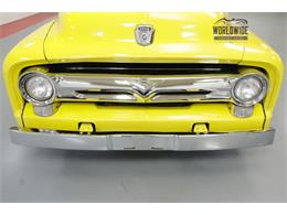 Picture of Classic 1956 F100 located in Denver  Colorado - $23,900.00 Offered by Worldwide Vintage Autos - PH1T