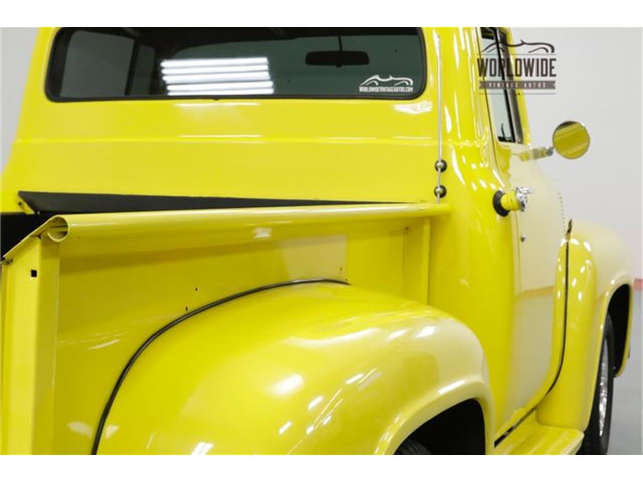 Large Picture of Classic '56 F100 located in Denver  Colorado - $23,900.00 - PH1T