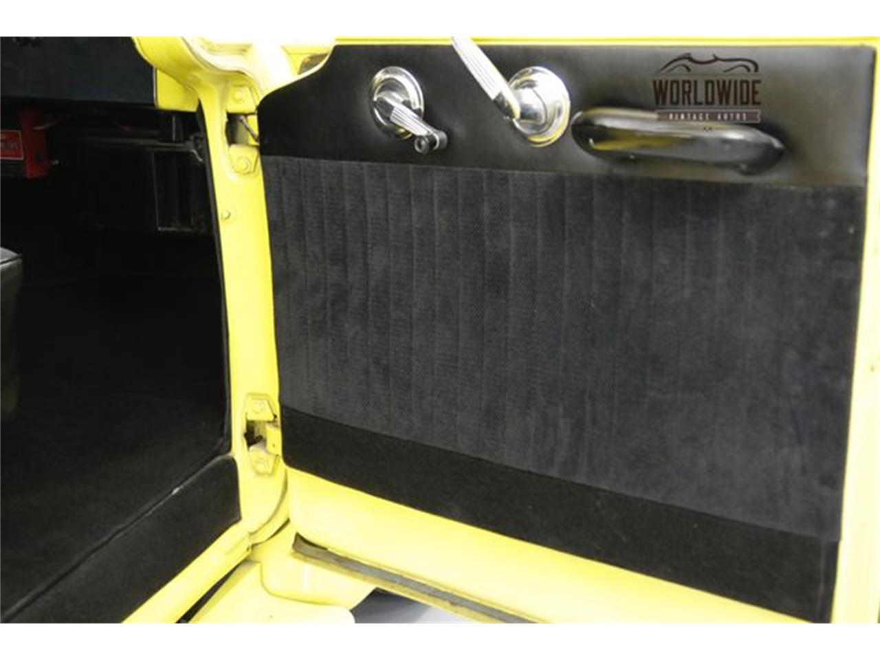 Large Picture of '56 F100 located in Denver  Colorado Offered by Worldwide Vintage Autos - PH1T