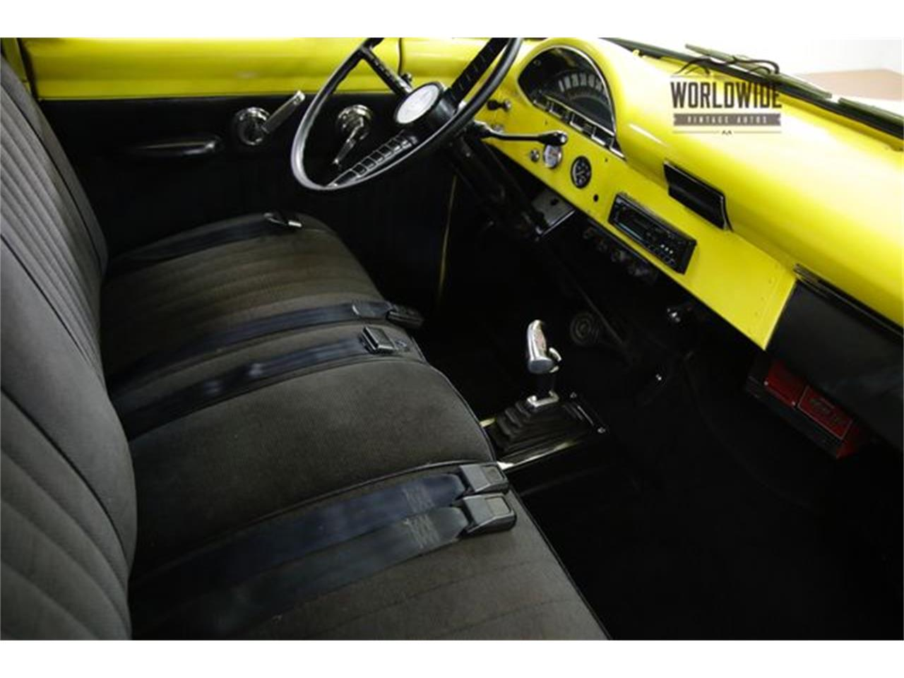 Large Picture of Classic 1956 Ford F100 - $23,900.00 - PH1T