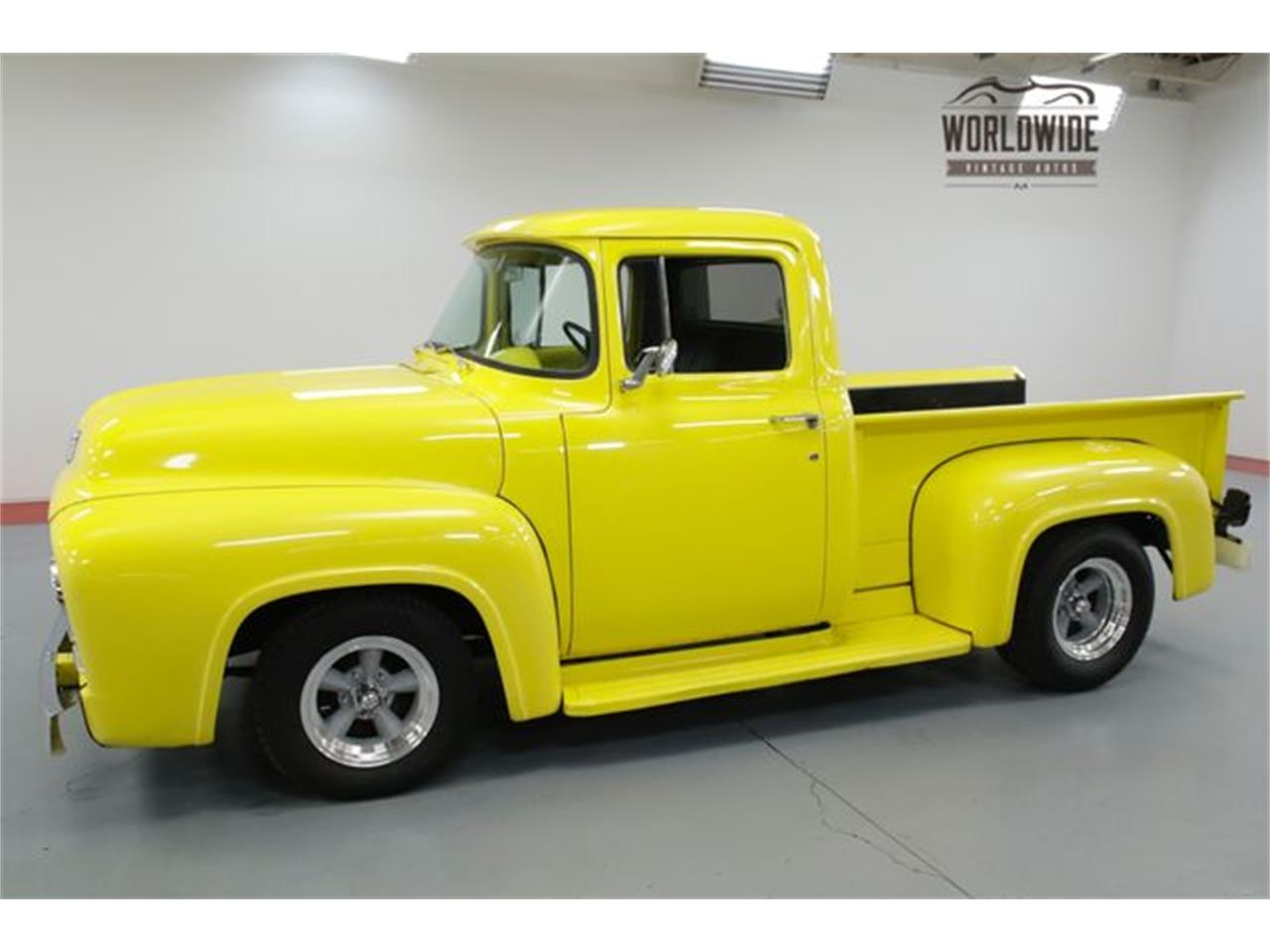 Large Picture of 1956 Ford F100 located in Colorado - $23,900.00 - PH1T