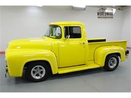 Picture of Classic '56 F100 - $23,900.00 Offered by Worldwide Vintage Autos - PH1T