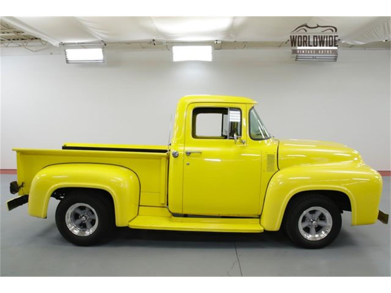 Large Picture of '56 F100 - $23,900.00 - PH1T