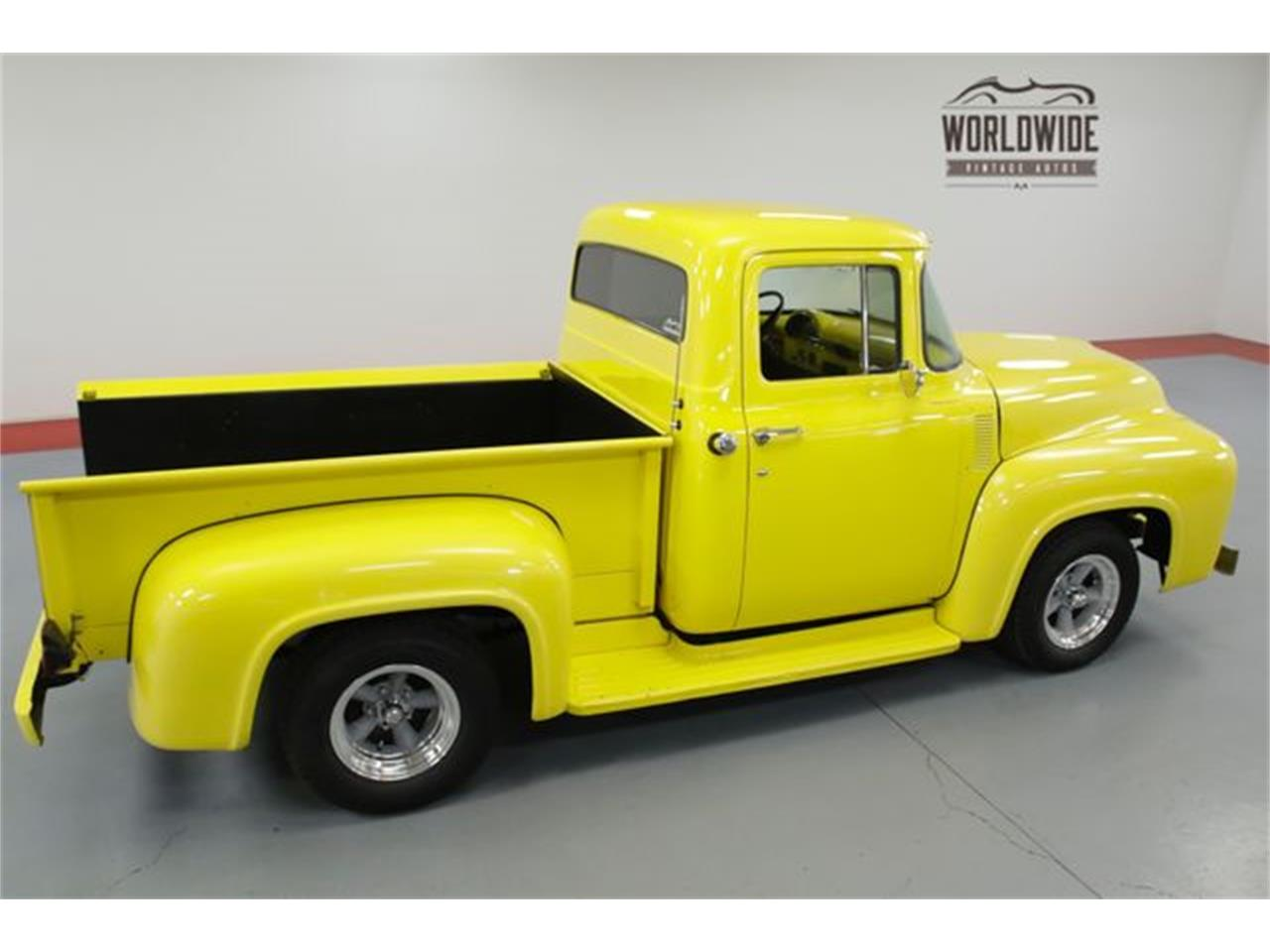 Large Picture of Classic '56 Ford F100 located in Denver  Colorado - $23,900.00 - PH1T