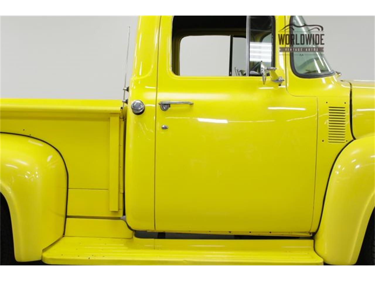 Large Picture of Classic 1956 F100 - PH1T