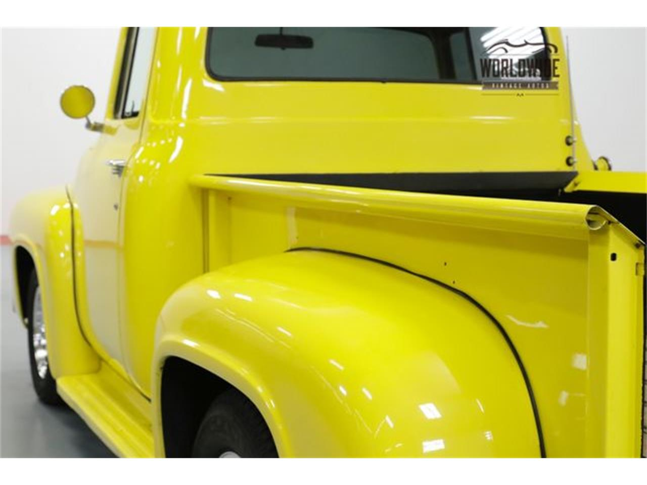Large Picture of Classic 1956 Ford F100 - $23,900.00 Offered by Worldwide Vintage Autos - PH1T