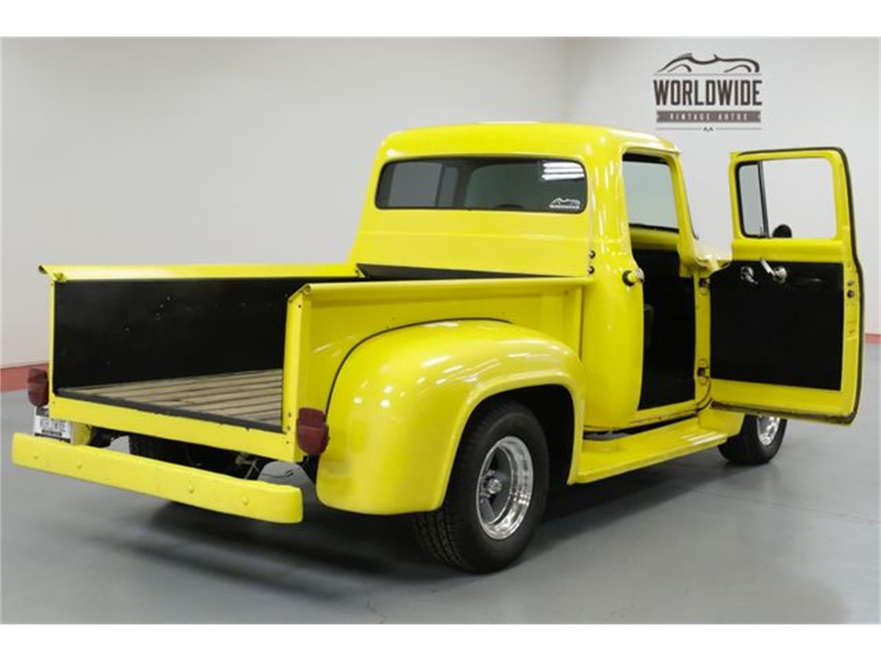 Large Picture of Classic 1956 F100 - $23,900.00 - PH1T
