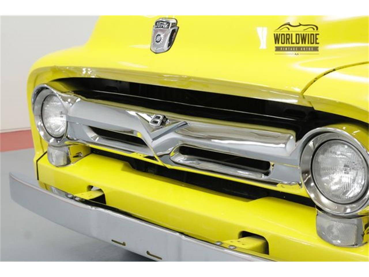Large Picture of 1956 F100 located in Denver  Colorado - $23,900.00 - PH1T