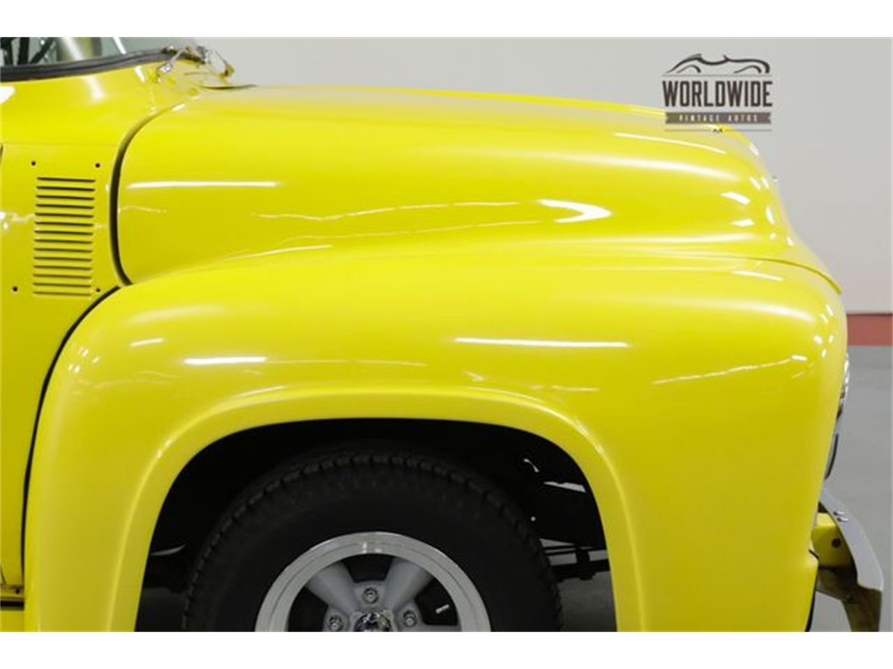 Large Picture of '56 Ford F100 - $23,900.00 - PH1T
