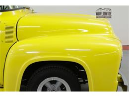 Picture of Classic '56 Ford F100 located in Colorado Offered by Worldwide Vintage Autos - PH1T