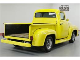 Picture of '56 F100 located in Colorado - $23,900.00 Offered by Worldwide Vintage Autos - PH1T