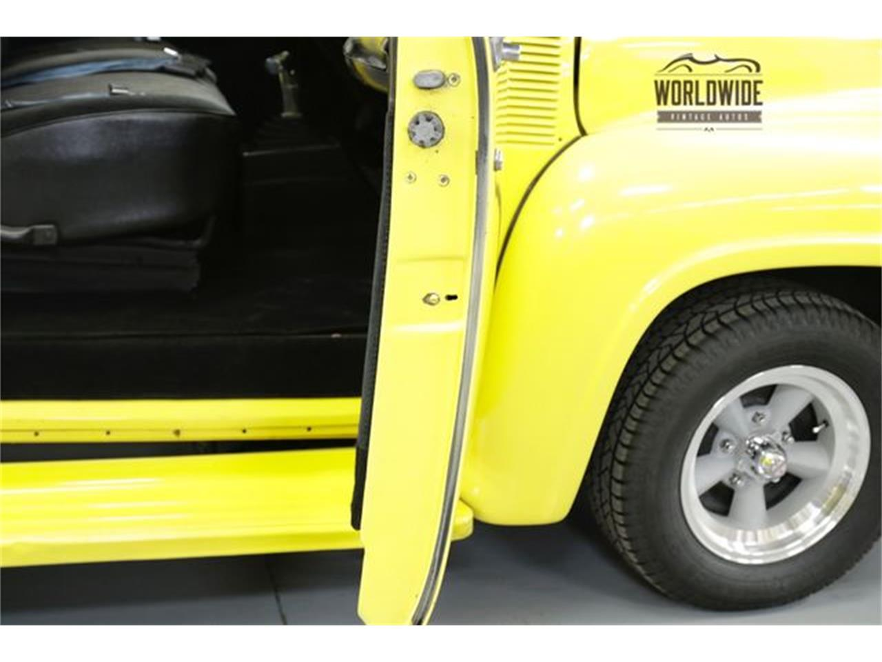 Large Picture of '56 F100 located in Denver  Colorado - $23,900.00 - PH1T