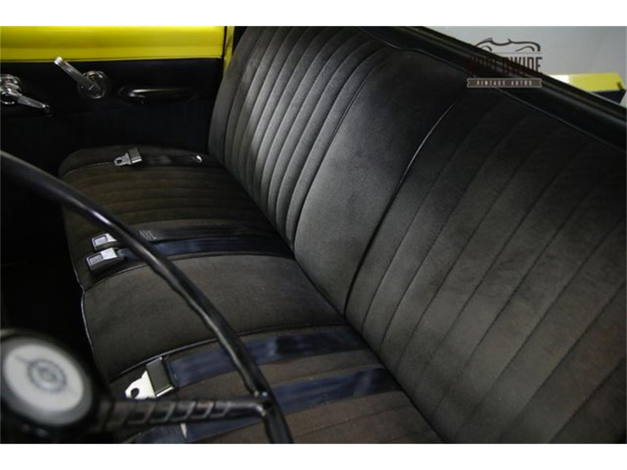 Large Picture of '56 F100 Offered by Worldwide Vintage Autos - PH1T