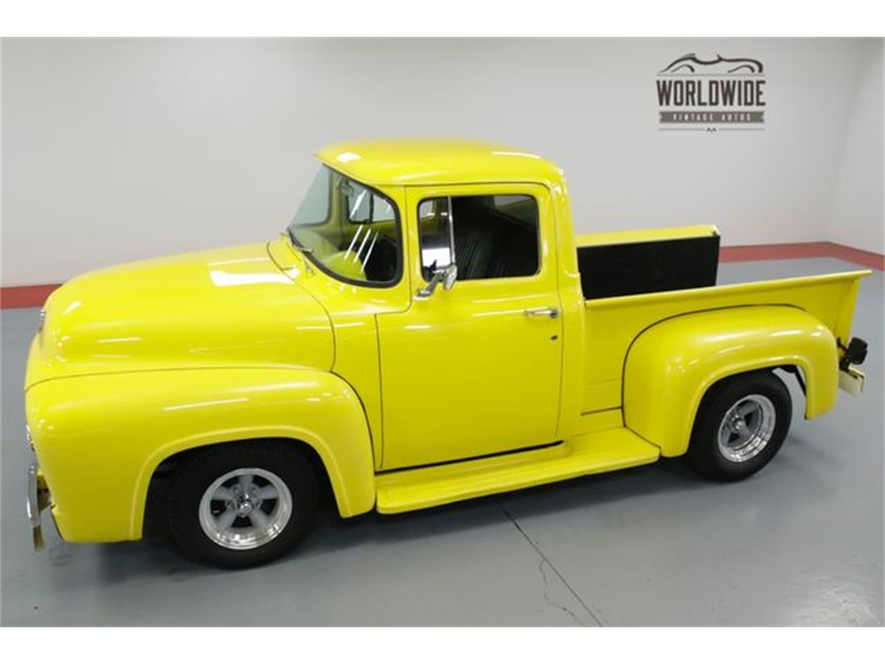 Large Picture of Classic '56 Ford F100 - PH1T