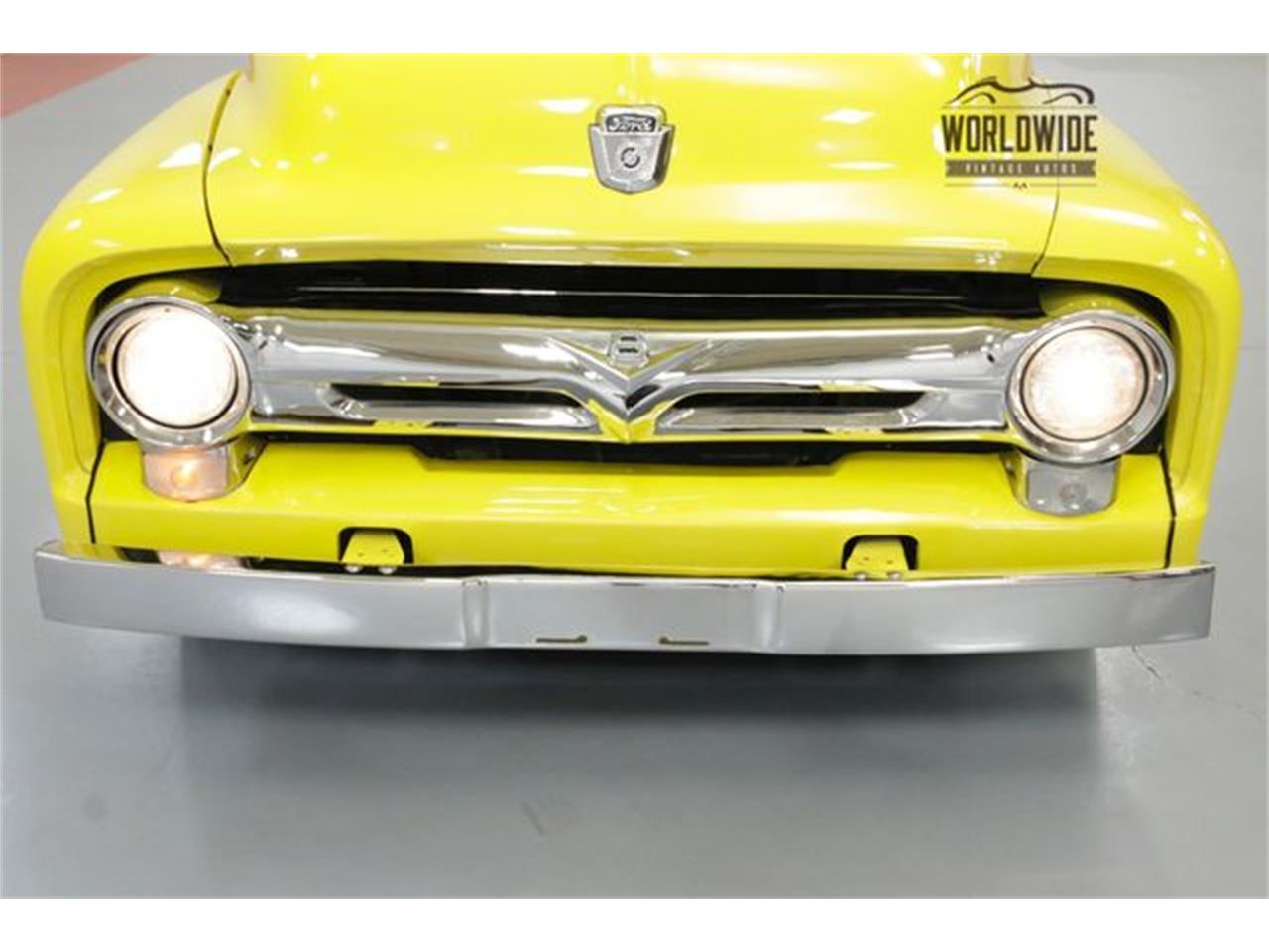 Large Picture of 1956 F100 Offered by Worldwide Vintage Autos - PH1T