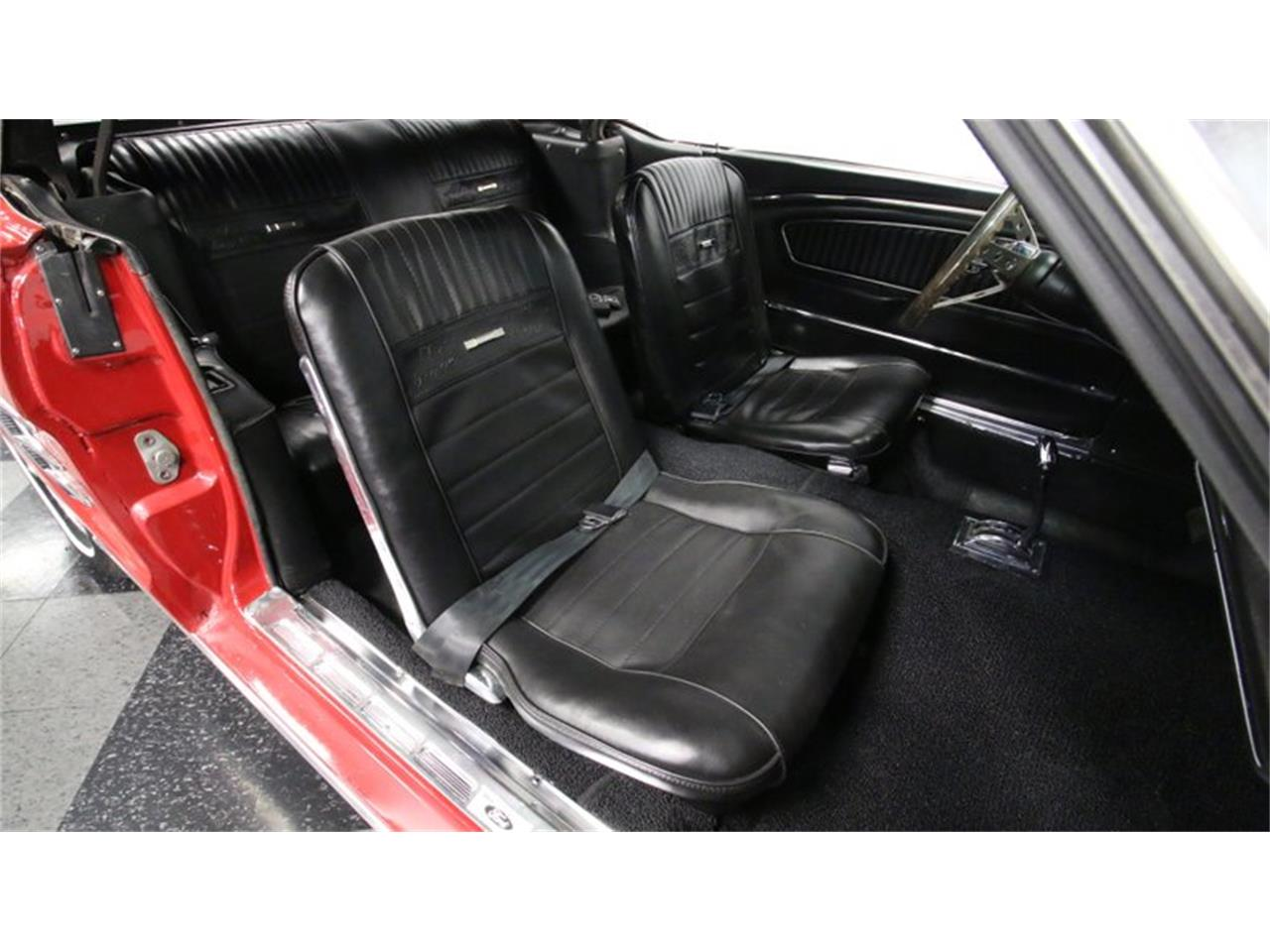 Large Picture of '66 Mustang - PH1U