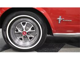 Picture of '66 Mustang - PH1U