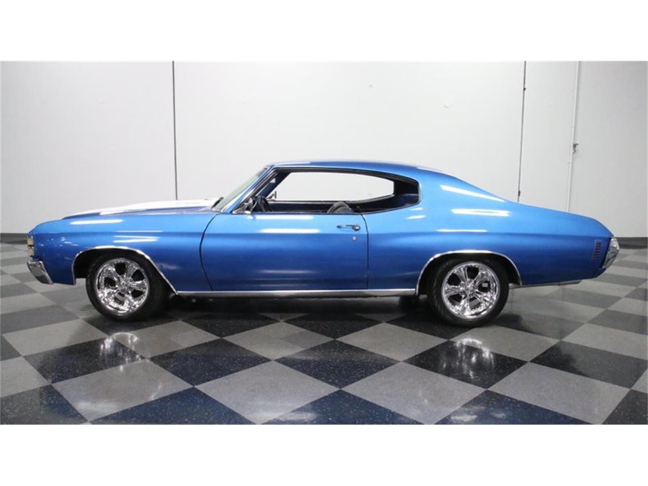 Large Picture of '71 Chevelle - PH1V