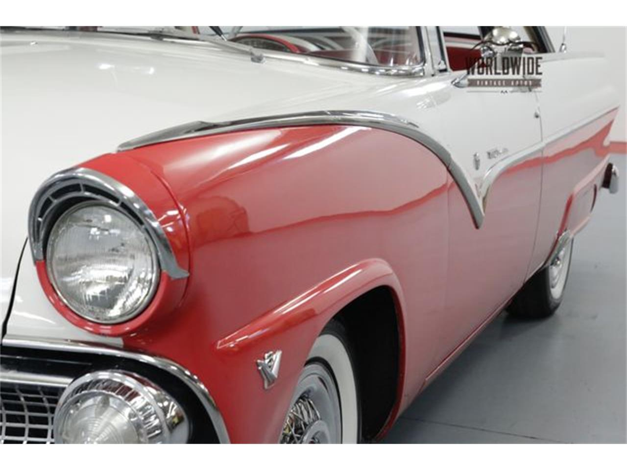 Large Picture of Classic '55 Ford Crown Victoria located in Colorado - $25,900.00 Offered by Worldwide Vintage Autos - PH1W