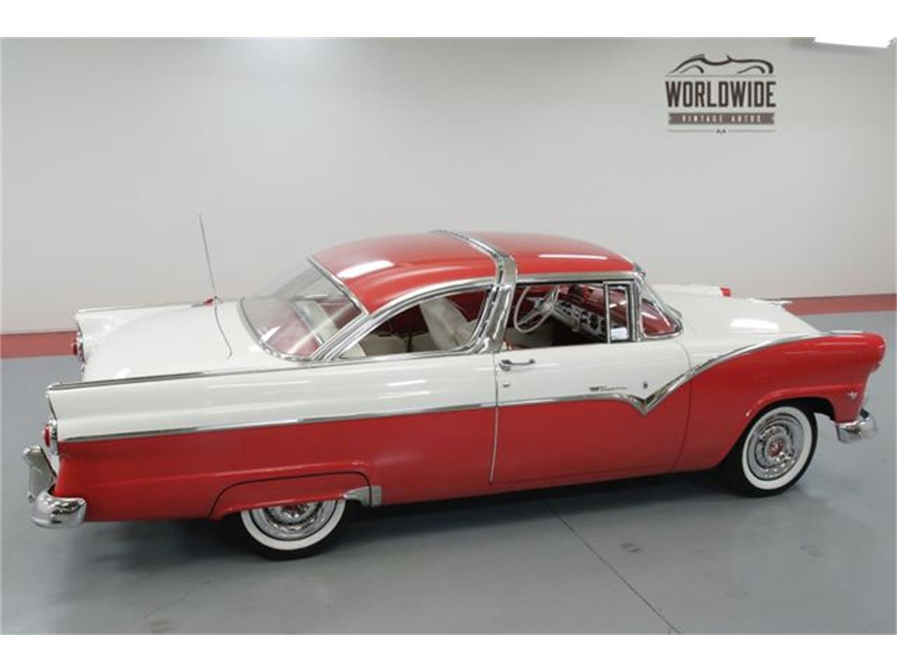Large Picture of Classic 1955 Ford Crown Victoria - PH1W