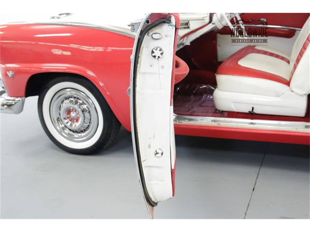 Large Picture of Classic '55 Crown Victoria located in Denver  Colorado - $25,900.00 - PH1W