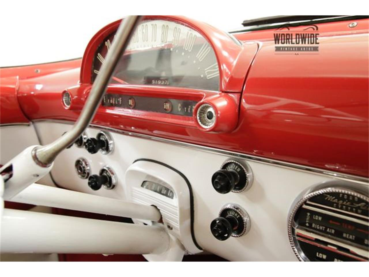 Large Picture of '55 Crown Victoria located in Denver  Colorado - $25,900.00 - PH1W