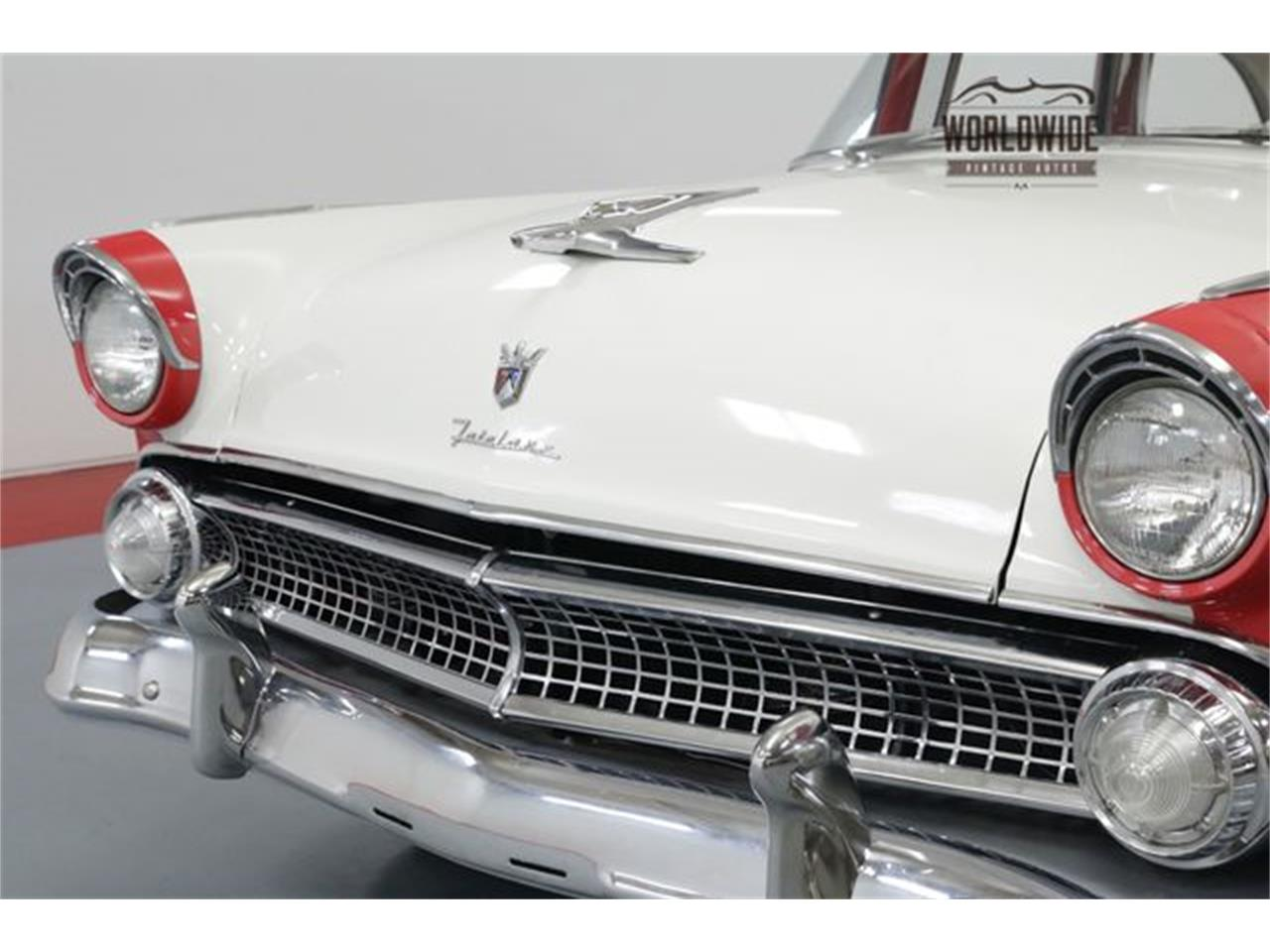 Large Picture of Classic '55 Crown Victoria located in Denver  Colorado - PH1W