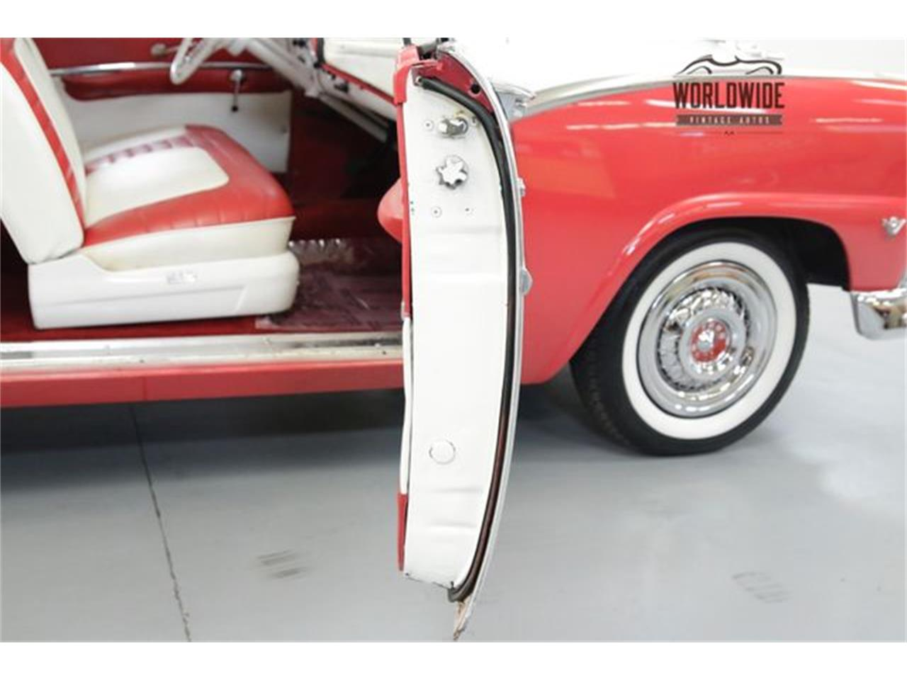 Large Picture of Classic '55 Ford Crown Victoria located in Colorado Offered by Worldwide Vintage Autos - PH1W