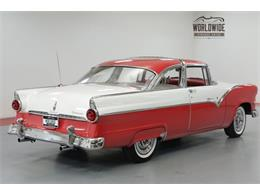 Picture of Classic '55 Ford Crown Victoria located in Colorado - $25,900.00 Offered by Worldwide Vintage Autos - PH1W