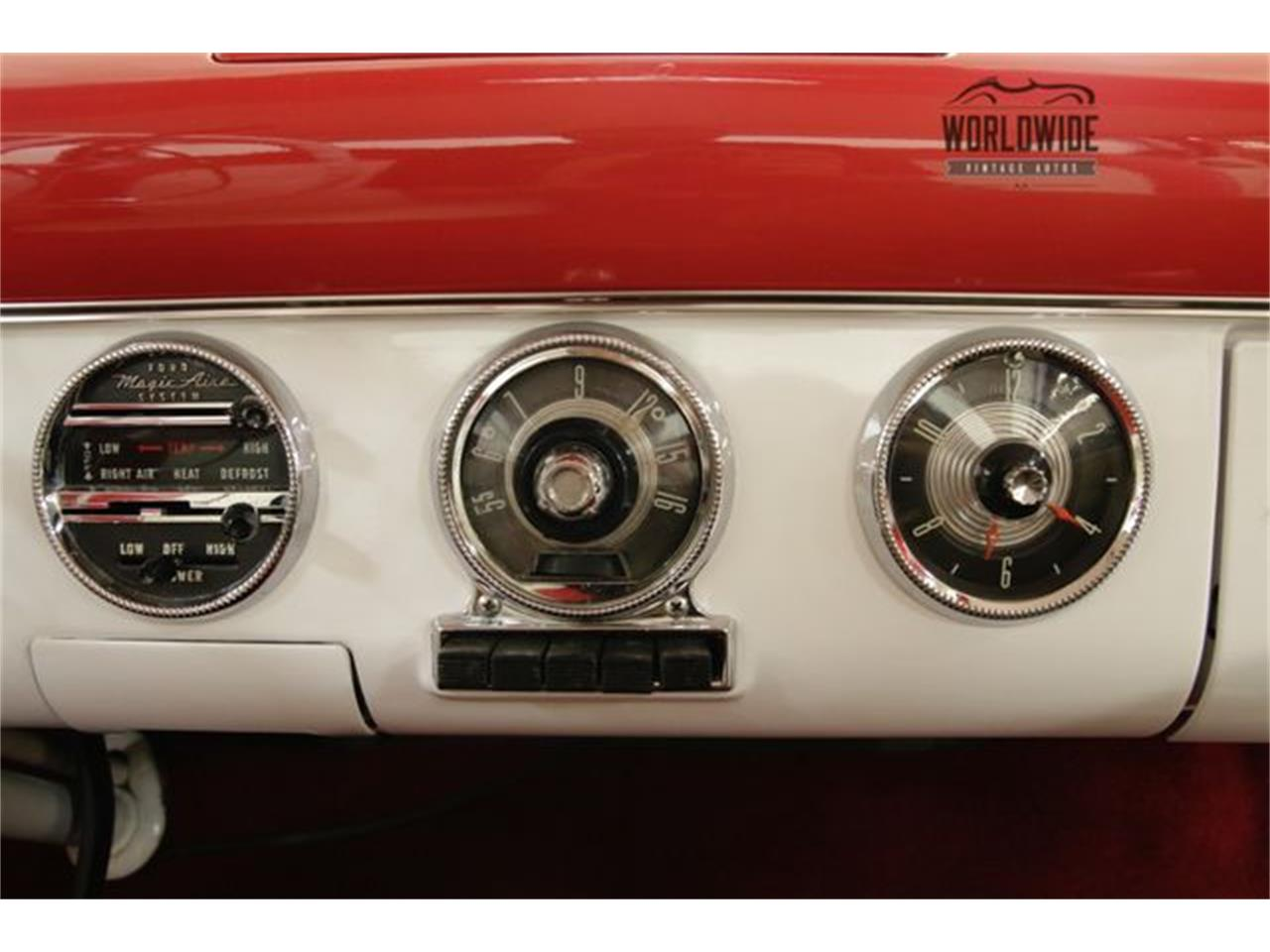 Large Picture of Classic '55 Ford Crown Victoria located in Colorado - $25,900.00 - PH1W