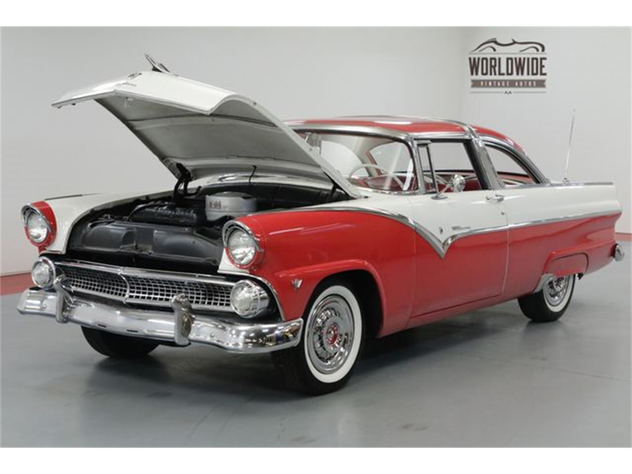 Large Picture of 1955 Crown Victoria located in Colorado - $25,900.00 - PH1W