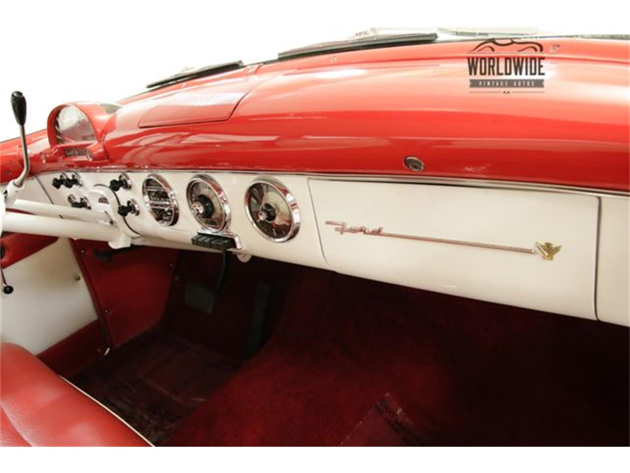 Large Picture of '55 Ford Crown Victoria - $25,900.00 - PH1W